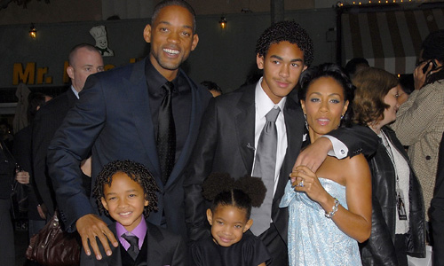 pursuit of happyness premiere in california