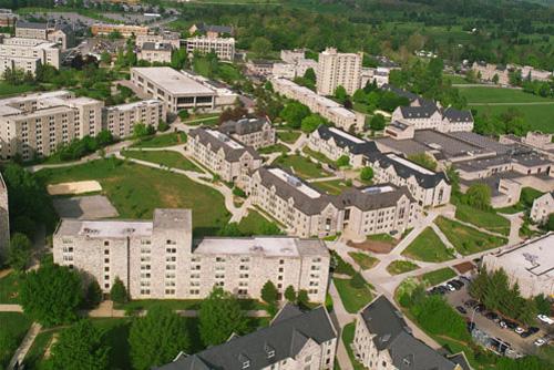 Belmont University Campus Virtual Tour