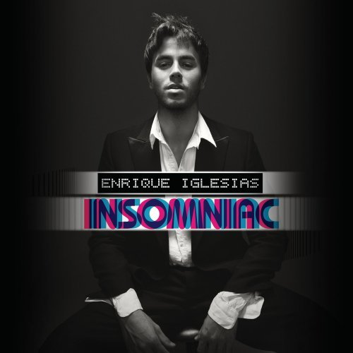 ALBUM REVIEW: Enrique Iglesias