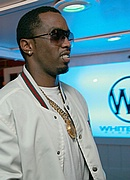 Diddy Hosts 4th of July Party