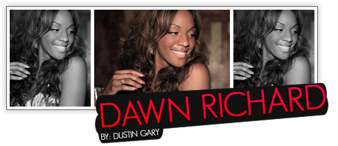DAWN RICHARD INTERVIEW // FEBRUARY 2009