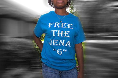 JENA 6 BENEFIT CONCERT TO BE HELD THIS WEEKEND!