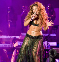 BEYONCE CANCELS CONCERT IN MALAYSIA