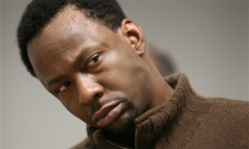 Bobby Brown Didn't Have a Heart Attack…
