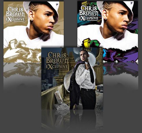 Help Choose Chris Brown