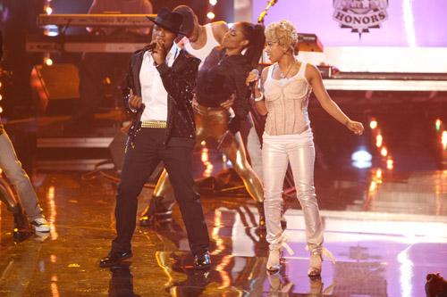 Ne-Yo & Keyshia Cole