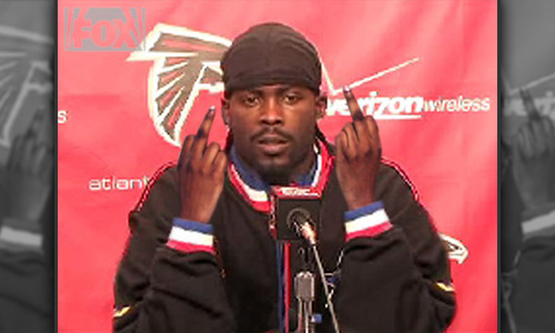 Mike Vick Has to Hand over $20 Million to the Atlanta Falcons!
