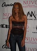 Nik (America's Next Top Model)