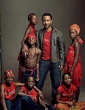 John Legend & the African Children's Choir