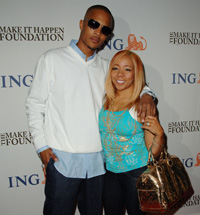 T.I., Tiny, and Others Arrested on Firearm Charges!