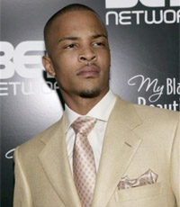 T.I. Denied Bail (Once Again) and Will Remain In Prison For Another Week