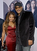 Janet Jackson & Tyler Perry