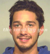 Shia LaBeouf Arrested at a Chicago Walgreen's