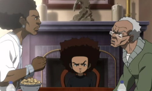 Boondocks: The Story of Thugnificent