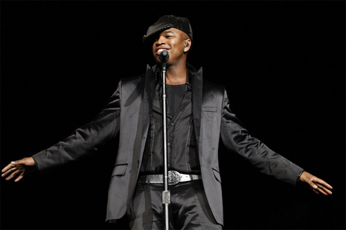"Ne-Yo Dropped from ""Double Up"" Tour"