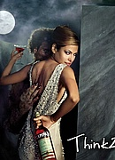 Eva Mendes as Beauty & The Beast