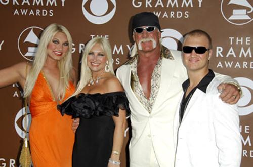 Hulk Hogan's Wife Files for Divorce
