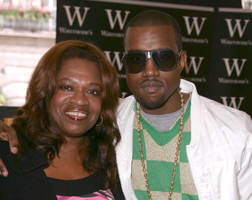 Donda West (Kanye West's Mother) Dies at Age 58 from Undisclosed Causes