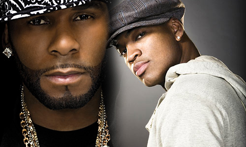 "Ne-Yo Speaks With Tigger on the REAL Reason Why He Was Dropped from the ""Double Up"" Tour"
