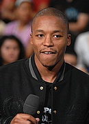 Lupe Fiasco on TRL - November 27, 2007