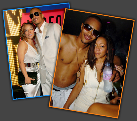 BEST COUPLES OF 2007 - T.I. & TINY
