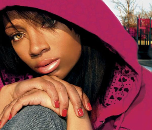 Lil Mama's Mother Passes Away