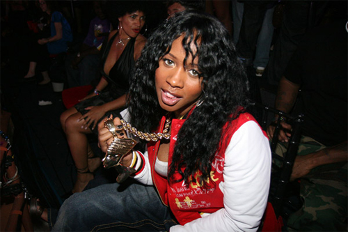 Remy Ma Found Guilty » Faces Up to 25 Years Behind Bars!