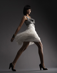 America's Next Top Model Cycle 9 Winner: Saleisha Cooper