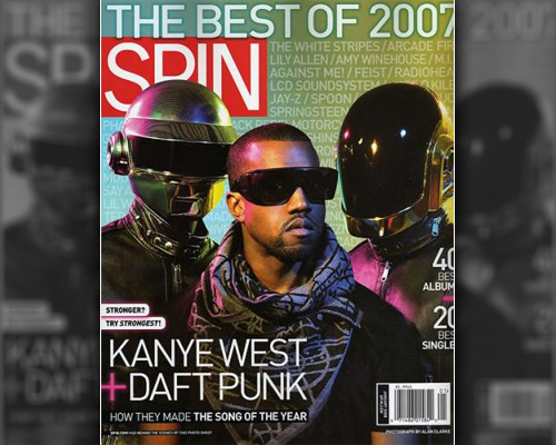 "Kanye West: ""I Don't Want Black Peoples' Credit"""