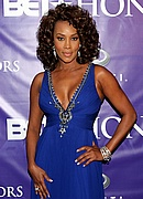 Vivica A. Fox at the '08 BET Honors