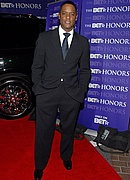 Blair Underwood at the '08 BET Honors