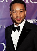 John Legend at the '08 BET Honors
