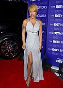 Keyshia Cole at the '08 BET Honors
