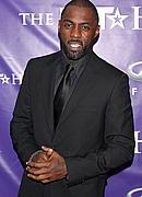 Idris Elba at the '08 BET Honors