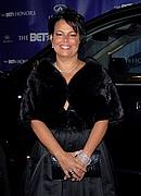 Debra Lee at the '08 BET Honors