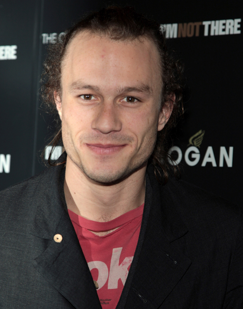 Heath Ledger Found Dead in NYC Apartment