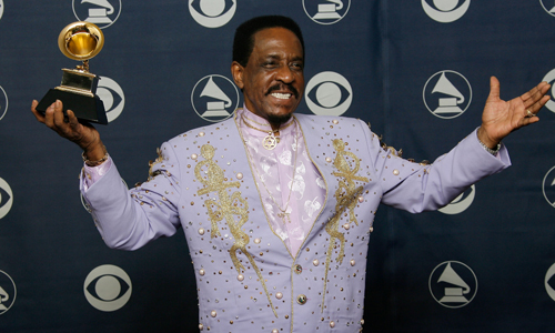 Ike Turner Died of Cocaine Overdose