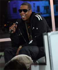 Is Jay-Z Partnering With Apple?