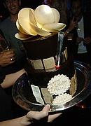 John Legend at his 30th birthday