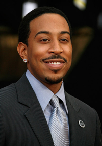 LUDACRIS HIT WITH A LAWSUIT
