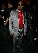 Nas at TAO Nightclub NYE 07/08