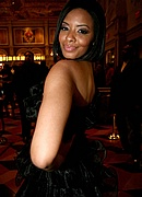 Vanessa Simmons at TAO Nightclub NYE 07/08