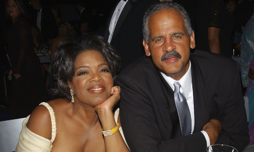 Stedman Won't get a Dime When Oprah Kicks the Bucket…
