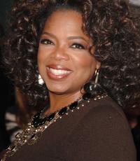 "Oprah Winfrey to Launch ""OWN"" TV Network"