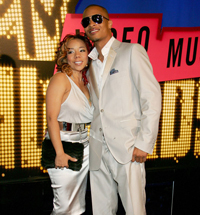 T.I. and Tiny Are Expecting a Second Son