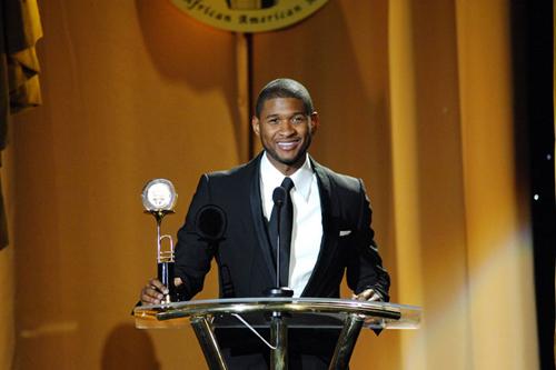 Usher's Dad Passes Away
