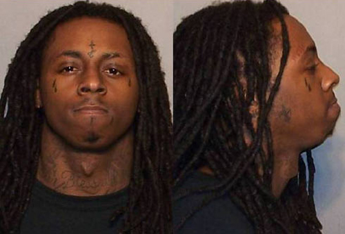 Lil Wayne Arrested in Arizona! And it's Drug-Related … Again