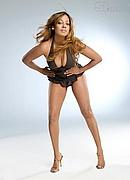 La La Vazquez - 2008 SI Swimsuit Edition