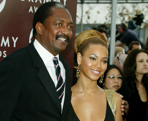 They Say the Darndest Things! » Mathew Knowles (Beyonce's Dad/Manager)