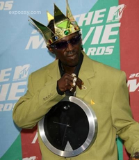 """Flavor Flav to Invade your TVs Again, Even After """"Flavor of Love"""" Wraps…"""